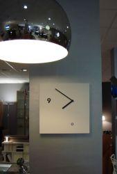 Reloj Area